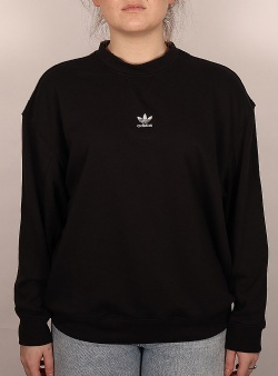 Adidas Boxy sweater