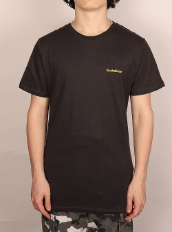 Dedicated No problemo tee Charcoal