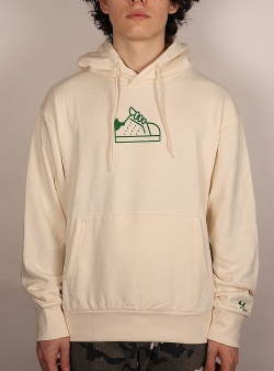 Adidas Stan smith hood Non dyed