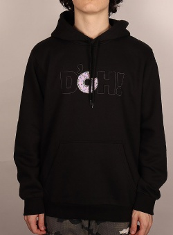 Adidas Simpsons doh hood Black