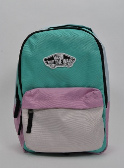 Vans Bounds backpack Hushed violet