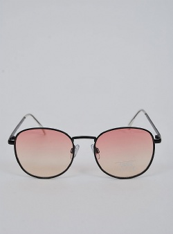 Vans Chill vibes sunglasses Black