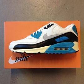 Nike Air Max 90 Infrared Vintage (2013)